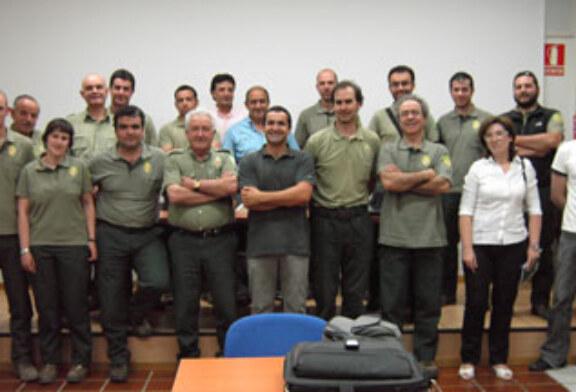La RFEC organiza ponencias sobre el corzo en Soria