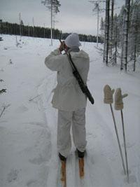 Problemas de los cazadores