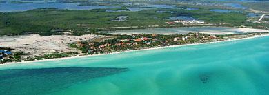 Cuba organiza un campeonato de pesca en Cayo Guillermo