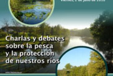 La Fiscalía gallega de Delitos Ambientales, en los premios Ríos con Vida