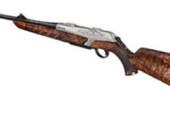 Merkel RX Helix, el nuevo rifle take down