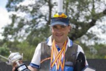 El riojano Diego Martínez Eguizábal, campeón de España de Recorridos de Caza