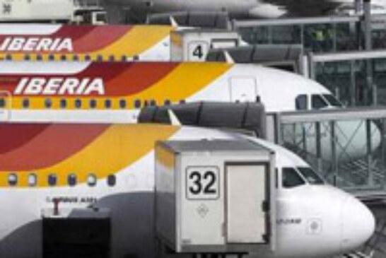 Iberia pagará 18.000 euros a seis cazadores que iban de safari por extraviar sus maletas