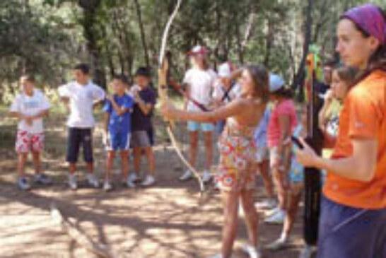 Cáceres suspende las escuelas municipales de pesca y tiro