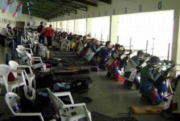 La ciudad argentina de La Rioja celebró su 68º Campeonato Nacional de Armas Neumáticas