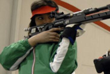 Concluyen los Juegos Centroamericanos con tres oros para México en tiro deportivo