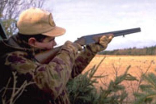 Bizkaia y Gipuzkoa alargan el periodo de caza de la becada hasta el 13 de febrero