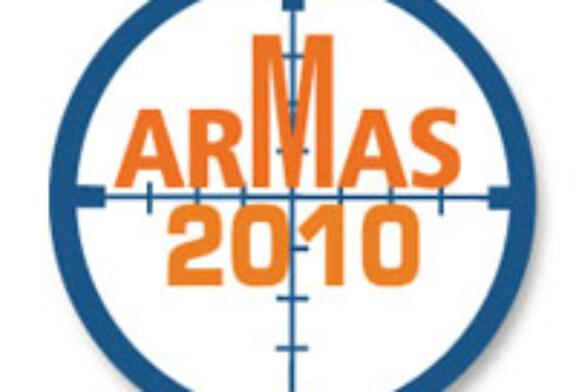 La feria Armas 2010 arranca mañana en Buenos Aires