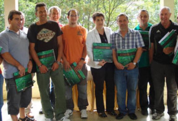 Medio Ambiente permitirá la pesca de trucha en Navarra en la próxima campaña 2011