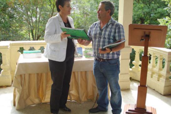 Navarra presenta la publicación del Atlas de los Ríos Salmoneros de la Península Ibérica