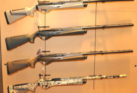 El grupo Beretta lanza un triple órdago