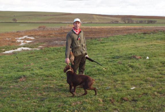 Jornadas de caza gratuitas en Burgos para mayores de 65 años, menores de 21 y parados