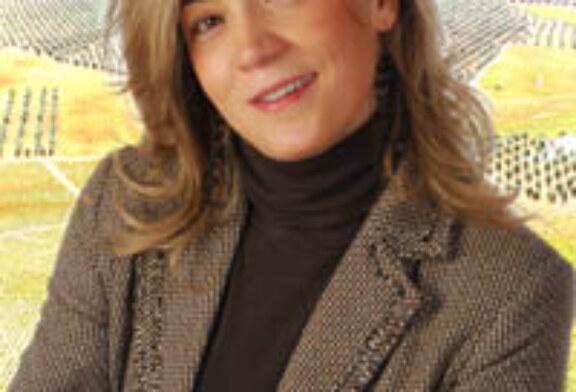 Lola Merino representará de nuevo al Grupo Consultivo de Mujer Rural en la CE