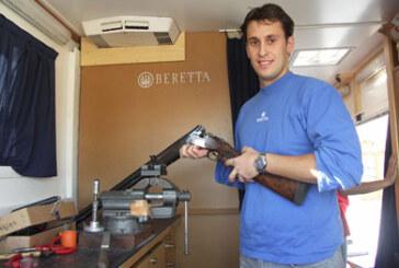 Nos criminalizan por cazar con armas de fuego