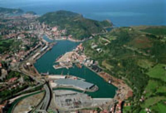Arriola promete convertir Pasajes en «el nuevo gran puerto deportivo de Euskadi»