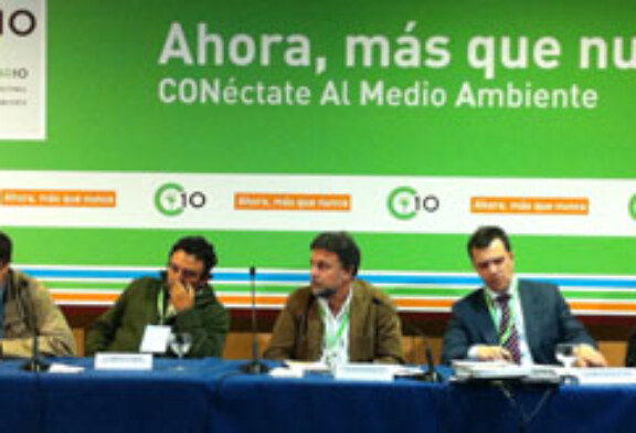 Ballesteros: «Sin la caza, la agricultura en muchas zonas de España sería insostenible»
