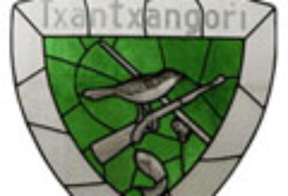 Txantxangorri concluye con un campeonato de Recorridos de Caza el Premio a la Regularidad