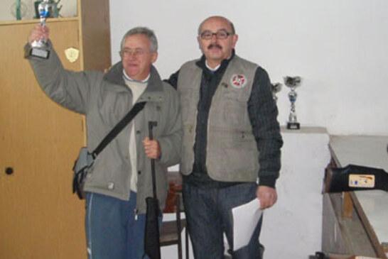 El club de tiro olímpico Dinbi-Danba organiza su habitual campeonato por San Andrés