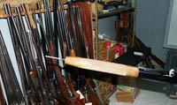 La Unac agotará el plazo de alegaciones al nuevo reglamento de armas