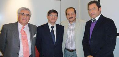 Nace una nueva entidad, la Federación Sectorial Española de Armas y Municiones