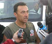 El Supremo confirma la sanción impuesta por la RFEC al cazador Francisco Fernández Sierra