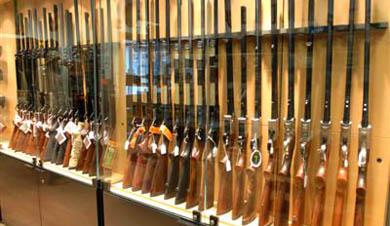 """""""¿Qué piensa hacer la Administración con las miles de armas consideradas ilegales?"""""""