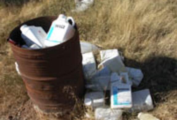 La RFEC deja patente el compromiso de los cazadores en la lucha contra el veneno