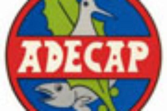 Campaña de captación de socios de Adecap