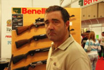 El sector armero espera que Interior suavice el Reglamento de Armas