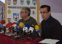 La caza en Castilla-La Mancha sufre una complicada situación y un incierto futuro