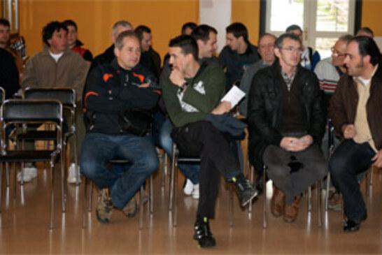 La Federación Navarra de Caza afirma que la población de becada se mantiene estable