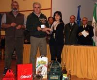 La caza de la perdiz con reclamo tiene nombre propio: Domingo Ródenas