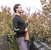 Aprobada la Orden de Vedas de caza para la temporada 2012-13 en Gipuzkoa