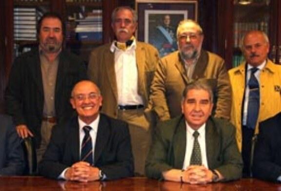 La RFEC otorga a Francisco Mena el premio Carlos III