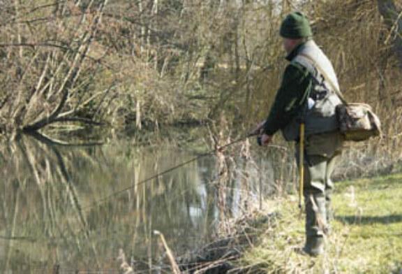 Publicada la orden de vedas de pesca para esta temporada en Gipuzkoa
