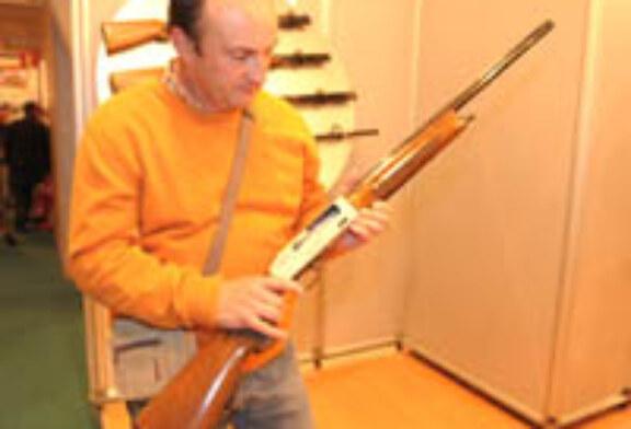Vuelta al Reglamento de Armas