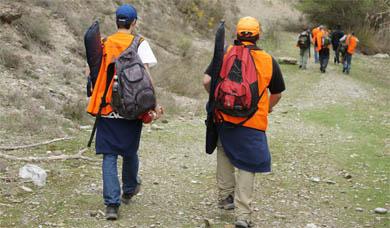 El Gobierno de Navarra aprueba una nueva redacción del reglamento de caza y pesca