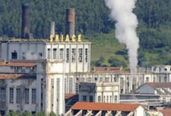 El Supremo condena a pagar a Sniace por un vertido de aguas residuales en el río Saja