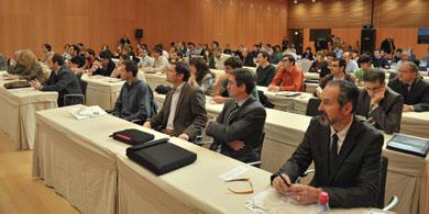 Navarra celebró una jornada sobre gestión forestal en la Red Natura 2000