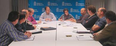 Medio Ambiente informa sobre la reforma de los planes de ordenación cinegética