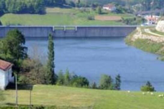 El Consorcio de Aguas solo facilitaría la navegación en embalses seguros