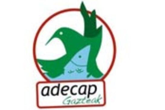 Adecap Gazteak pide adelantar la fecha del examen de caza para aprovechar la temporada