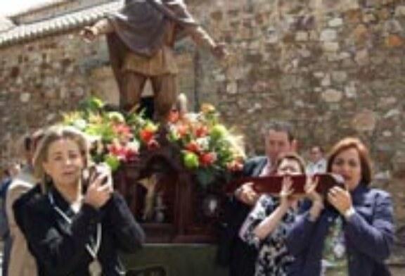 Amfar premia a las ganadoras del concurso de arada en los actos de San Isidro Labrador