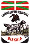 La III Copa Bizkaia, I copa Valluércanes y el Campeonato de Bizkaia de caza práctica, el fin de semana del 28 y 29 de marzo