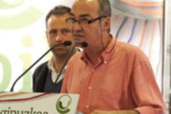 Garitano: «Hay que abrir un debate para no cazar hoy y dejarlo de hacer mañana»