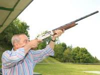 Una escopeta para todo gestada en Zaldibar