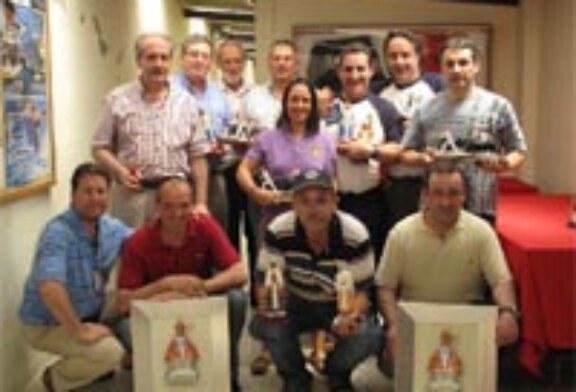 La Federación Navarra de TO celebra los Sanfermines con una tirada en La Valdorba
