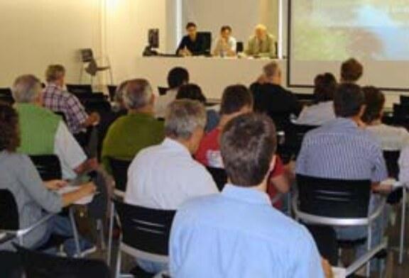 Medio Ambiente informa sobre las ayudas para la conservación de cauces fluviales navarros