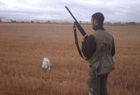 Aprobada la orden de vedas de caza para la temporada 2012-13 en La Rioja