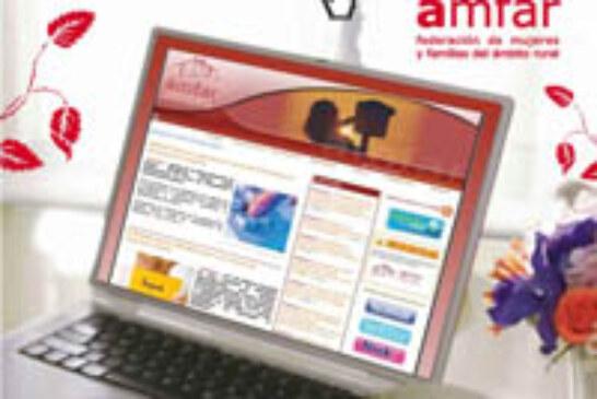 Amfar trabaja contra las limitaciones tecnológicas mejorando sus sitios webs